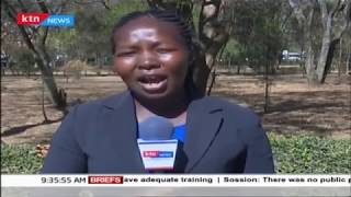 Latest updates on drought situation in Baringo