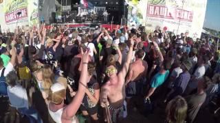 Моё первое Главное Приключение Лета - Нашествие 2015 - Rock Festival Invasion 2015