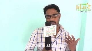 Gaugin at Kallapadam Movie Team Interview