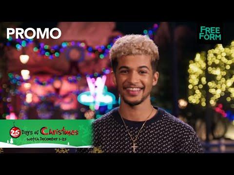 Decorating Disney | Holiday Magic Premiere | Freeform