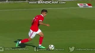 Juniores, 11ª jornada Ap. Campeão: SL Benfica 3-1 Sporting CP