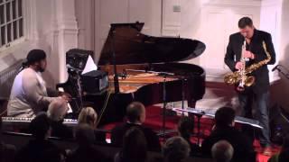 Norwegian Wood (This Bird Has Flown) - Jazz Vespers Quartet - The Beatles Tribute II