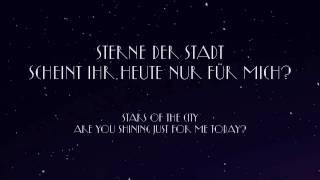 La La Land   City Of Stars [German Cover]