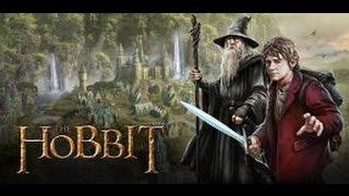 Прохождение Hobbit #4 Пещера троллей