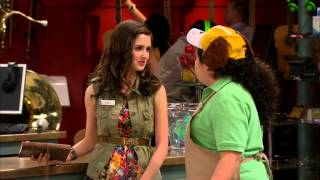 Сериал Disney - Остин & Элли (Сезон 1 Серия 1)
