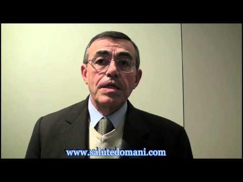 Carcinoma della prostata metastatico nelle costole