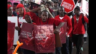Abortion remains illegal in Kenya - VIDEO