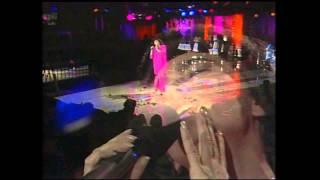 """Mireille Mathieu """"La Vie En Rose"""""""