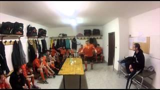 preview picture of video 'Harlem Shake - USD Fiori Barp | Belluno'