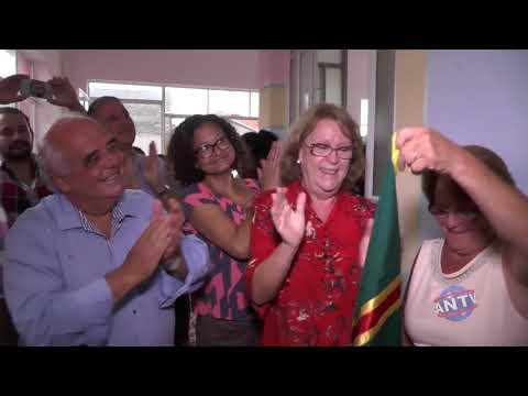 Nova creche é inaugurada em Andradas