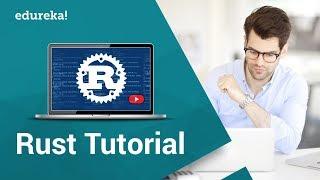 Rust Tutorial | Rust Programming Language Tutorial For Beginners | Rust Training | Edureka