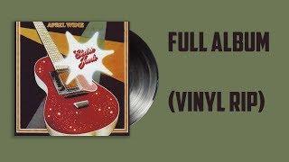 April Wine - Electric Jewels (Vinyl RIP)