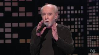 Life Is Worth Losing - Dumb Americans - George Carlin