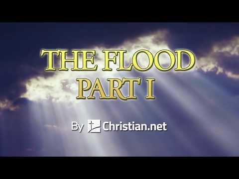 Genesis 6: The Flood Part 1 | Bible Story (2020)