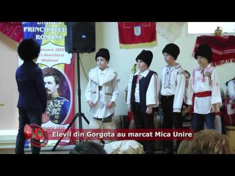 Emisiunea Proiecte pentru comunitate – 26 ianuarie 2017 – Gorgota