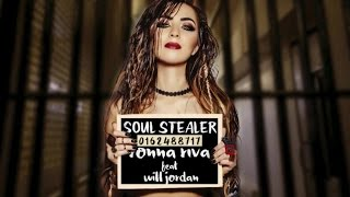 Ronna Riva Ft. Will Jordan - Soul Stealer [Official Audio]