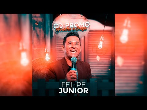 Felipe Junior - CD PROMOCIONAL/ARROCHA E BREGA 2021