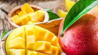 """МАНГО - """"КОРОЛЬ фруктов"""" для здоровья человека!"""