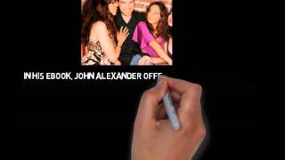 How To Become An Alpha Male John Alexander Review
