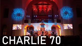 CHARLIE 70 Teljes Koncert 2017