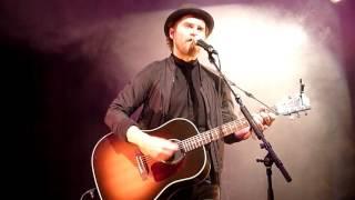 """Johannes Oerding - """"Wenn du lebst""""  - live auf Sylt (4.8.16)"""