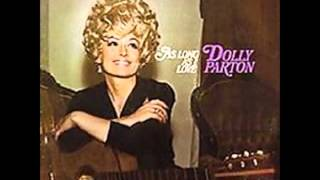 Dolly Parton 24 - Too Lonely, Too Long