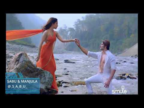 Hume Tumse Pyaar Kitna By SabuThomas and Manjula