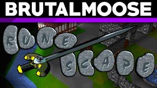 RuneScape - brutalmoose