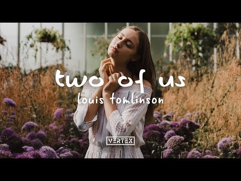 Louis Tomlinson - Two Of Us (Lyrics)
