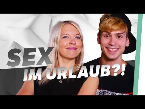 Oral-Sex und sexuell übertragbare Infektionen
