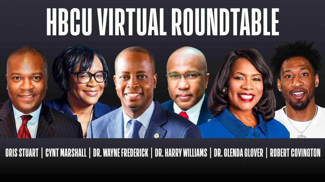 HBCU Virtual Roundtable