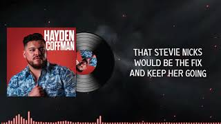 Hayden Coffman Same Ole Song