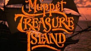 Muppet Treasure Island (1996) Video