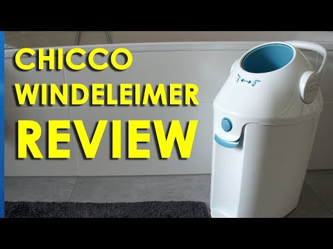 Chicco Windeleimer