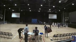 Thoroughbreds vs. Carolina Christian - February 10, 2018