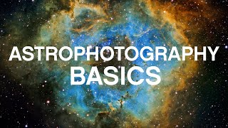 Live: Astrophotography Basics