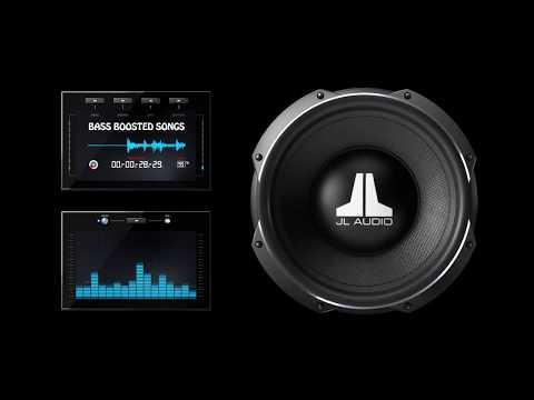 Arabic Remix – Twerk Anthem (Bass Boosted)