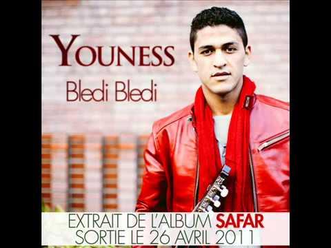 cheb youness 2011 bladi blad