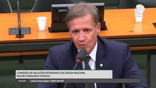 Relações Exteriores - Discussão e votação de propostas - 16/10/2019 10:00