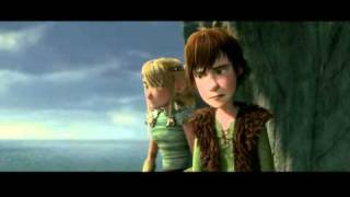 "Astrid And Hiccup ""See The Light"""