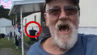 YouTubers Who've Caught Ghosts on Camera