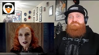 Slipknot   Unsainted   Reaction  Review