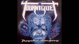 Tourniquet - VITALS FADING - from Psycho Surgery