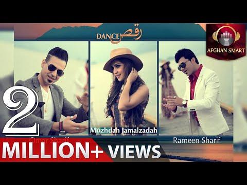 Rameen & Omar Sharif ft. Mozhdah Jamalzadah - Raqs Ko