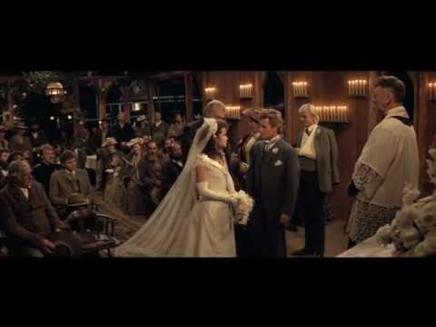 Tom Burlinson, Sigrid Thornton, Mark Hembrow, Brian Dennehy - Man From Snowy River 2 - Wedding