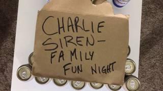 Charlie Siren - Twenty-Five (Official Music Video)