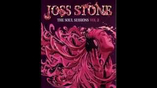 Joss Stone - I Don't Wanna Be With Nobody But You