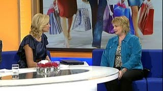 Video1: Watch Jill on TVNZ's Breakfast show talking about her year without clothes shopping.