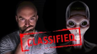 10 Pieces of Evidence Aliens Exist!
