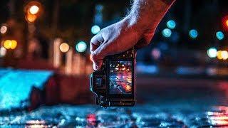 КРУТЫЕ Трюки для Ночной Фотосессии!!